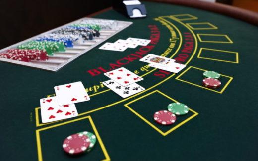 Blackjack a Classic Casino Game