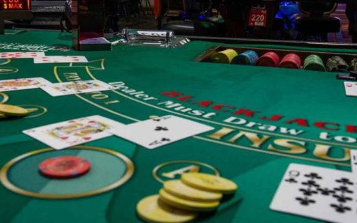Blackjack Online Money Management