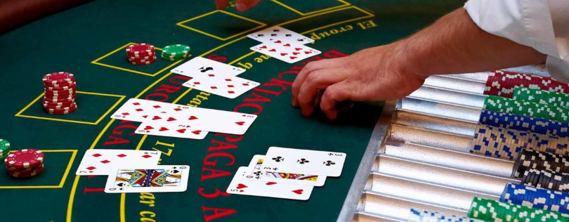Blackjack Poker Basics