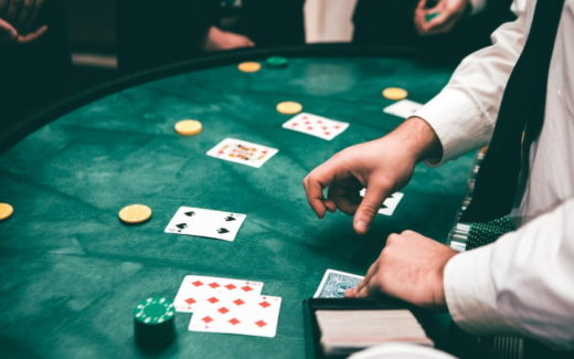 Blackjack Profit Strategy